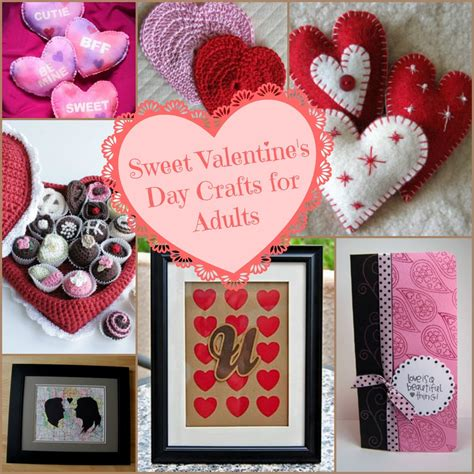 day crafts for adults 32 valentines crafts for adults making valentine crafts for adults favecrafts com