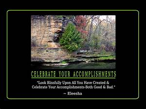 Quotes About Ce... Team Accomplishments Quotes