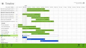 Appmaker - Project Timeline In App Maker