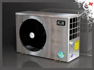 Pompe à Chaleur Aérothermique : other unix products ~ Premium-room.com Idées de Décoration