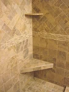 Black bathroom shower ceramic tile for Black bathroom shower ceramic tile