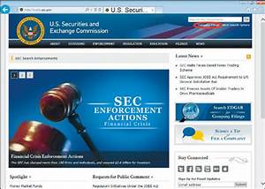 how to use edgar to find investment banking information With sec documents search