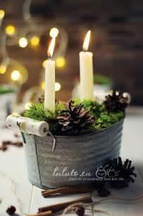 diy wedding crafts rustic winter candle centerpieces
