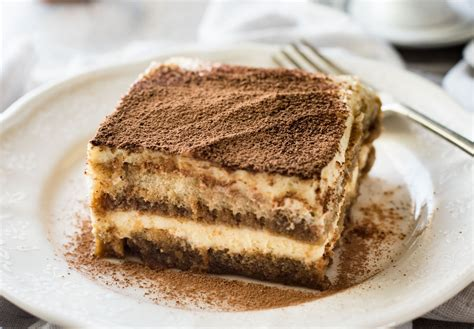 tiramisu recipe dishmaps