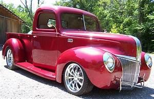 Pick Up Ford : 1941 ford pick up street rod youtube ~ Medecine-chirurgie-esthetiques.com Avis de Voitures