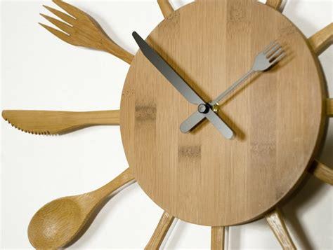 Moderne Uhren Für Die Wand by Wanduhr Aus Holz Fantastische Beispiele Archzine Net