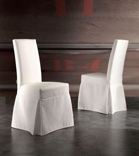 chaise salle a manger contemporaine chaise de salle à manger contemporaine avec housse en