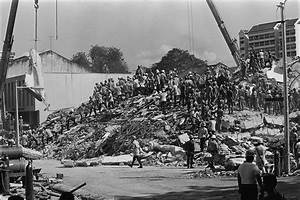 Today In Singapore's History: Hotel New World Collapse ...