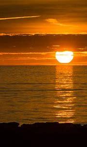 Fantastis 24+ Gambar Wallpaper Sunset - Joen Wallpaper