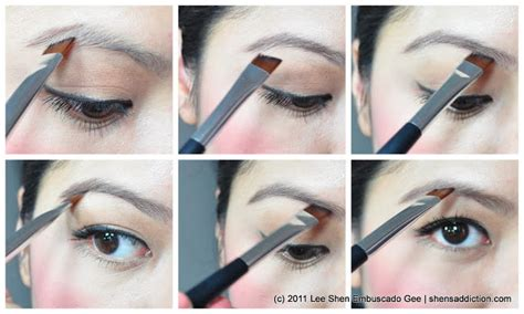 Harga Brow Definition Kit Makeover the uncurated the shop brow and liner kit a