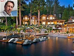 Must See: Photos Of Houses Of The Richest People in The World