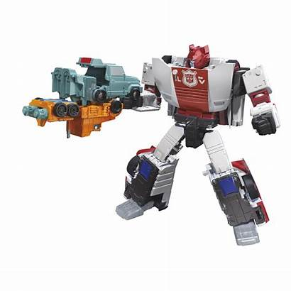 Highjump Transformers Patrol Powertrain Siege Road War