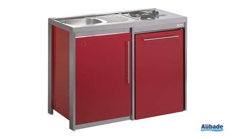 bloc cuisine evier frigo plaque meuble evier frigo plaque cuisson