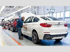 BMW to build training facility in College Park Atlanta