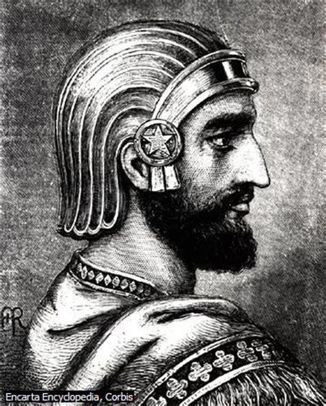 Sohail Forouzansepehr's Website Cyrus The Great