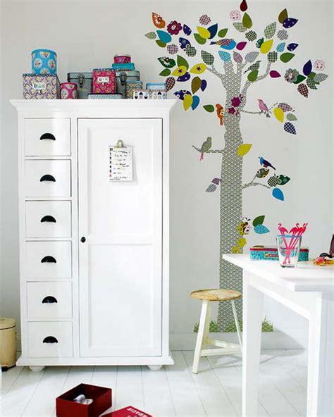 Deko Babyzimmer Basteln by Deko F 252 Rs Kinderzimmer Selber Machen 25 Kreative Ideen