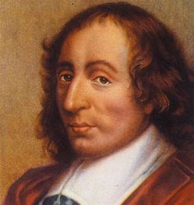 Blaise Pascal | BGS Trial of God