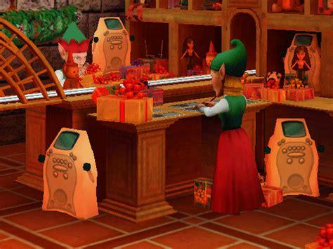 Santa S Workshop Wallpaper Animated - most popular screensaver of all time santa s