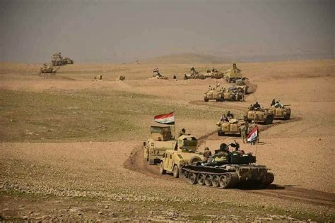 siege pmu iraqi prime minister declares start of battle for tal afar