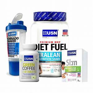 Buy Usn Diet Fuel Ultralean