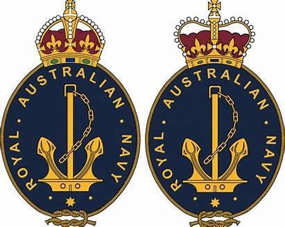 Badge Ran Official Navy Crown Cno History