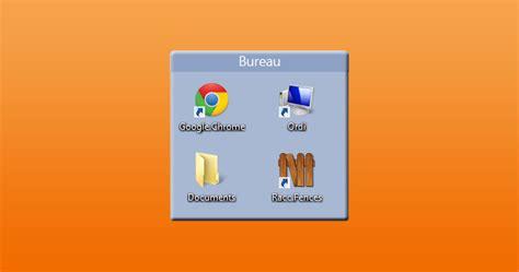 organiser bureau windows 7 logiciel pour ranger bureau 28 images rangement du