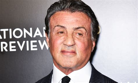 Sylvester Stallone On Donald Trump, Republicans And