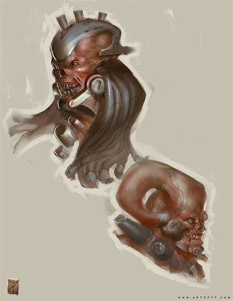 Doom 4 Hype! By Artofty On Deviantart
