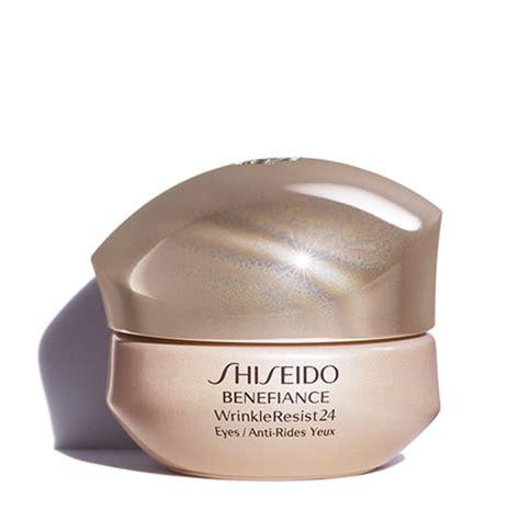 Shiseido Benefiance WrinkleResist24 Intensive Eye Contour