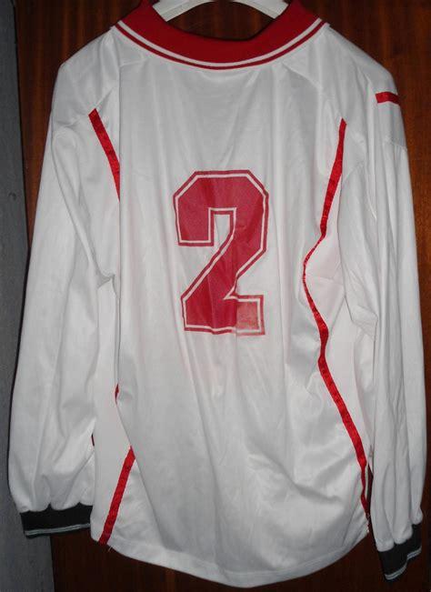 Marek Dupnitsa Unknown Shirt Type (unknown Year) Added On