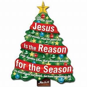Jesus Is The Reason For The Season :: Religious ...