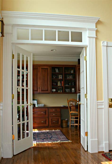 custom millwork  deacon home enhancement