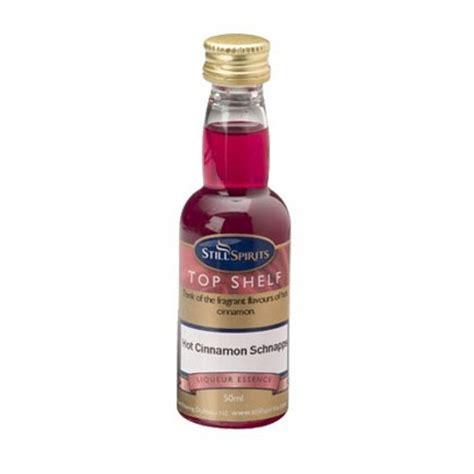 cinnamon schnapps hot cinnamon schnapps
