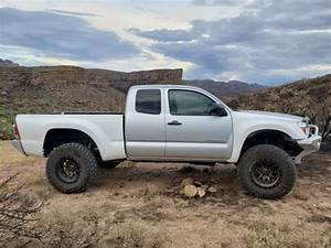 2013 Toyota Tacoma 4x4 V6 6 Speed Manual 82k For Sale In