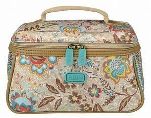 Oilily Beauty Case : oilily summer blossom m beauty case kosmetiktasche kulturtasche damen beige neu ebay ~ Orissabook.com Haus und Dekorationen
