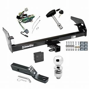 Trailer Tow Hitch For 95