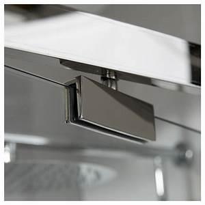 Porte De Douche 100 Cm : achat porte de douche pivotante avec verre seurit 10 mm ~ Melissatoandfro.com Idées de Décoration