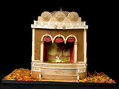 gingerbread house winners inventive homes   good