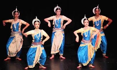Dance Classical India Forms Odissi Indian Odisha