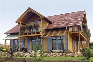 Haus Mit Holzverkleidung : holz 165 frammelsberger holzhaus ~ Bigdaddyawards.com Haus und Dekorationen