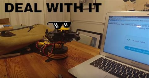 Googly-eyed Robot Outsmarts The