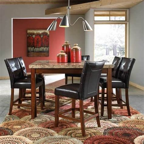 badcock furniture dining room sets 700 that will