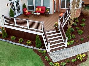 Elements to know before doing small decks ideas midcityeast for Elements to know before doing small decks ideas