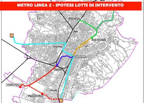 Torino linea 2 della metropolitana | Stefano Lo Russo