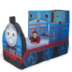 thomas the train and friends twin size bedding set