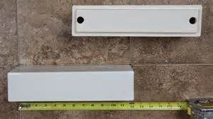 Stone Shower Shelf by Bathroom Remodeling Design Ideas Tile Shower Niches