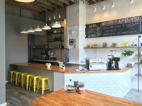 Astoria coffee bills itself as your neighborhood coffee shop, and locals appear to agree. Meet Astoria Coffee, Bringing Under-Represented Coffees to ...