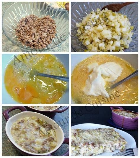 cuisine de samira tv gratin de courgettes amour de cuisine