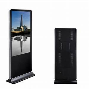 Large Format 19 inch - 84 inch LCD Network Digital Signage ...