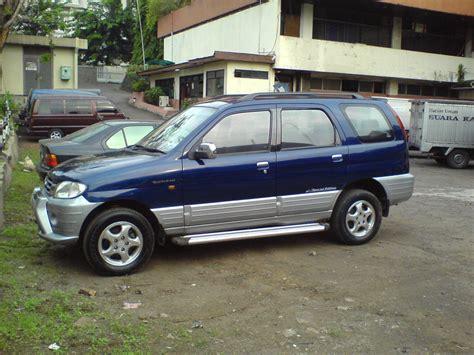 Daihatsu Terios Modification by Tarunafgx Se 03 2003 Daihatsu Terios Specs Photos